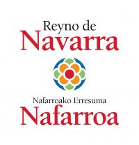 logo Reyno de Navarra